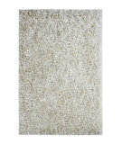 RugStudio presents Dynamic Rugs Romance 2600-100 Ivory Hand-Tufted, Good Quality Area Rug