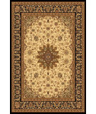 RugStudio presents Dynamic Rugs Yazd 2800-190 Machine Woven, Good Quality Area Rug