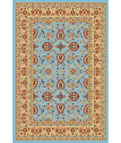 RugStudio presents Dynamic Rugs Yazd 2803-510 Machine Woven, Good Quality Area Rug