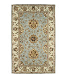 RugStudio presents Dynamic Rugs Dynamak 3001-500 Hand-Tufted, Good Quality Area Rug