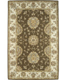RugStudio presents Dynamic Rugs Dynamak 3001-600 Hand-Tufted, Good Quality Area Rug