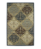 RugStudio presents Dynamic Rugs Dynamak 3005-599 Hand-Tufted, Good Quality Area Rug