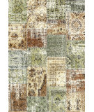 RugStudio presents Dynamic Rugs Infinity 32487-6342 Light Brown Multi Woven Area Rug