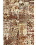 RugStudio presents Dynamic Rugs Infinity 32487-8312 Harvest Gold Woven Area Rug