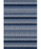 RugStudio presents Dynamic Rugs Infinity 32743-5237 Blue Woven Area Rug
