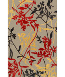 RugStudio presents Dynamic Rugs Florence 3600-600 Hand-Tufted, Best Quality Area Rug