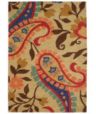 RugStudio presents Dynamic Rugs Florence 3802-710 Hand-Tufted, Best Quality Area Rug