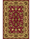RugStudio presents Dynamic Rugs Shiraz 51006-2100 Machine Woven, Good Quality Area Rug