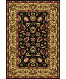 RugStudio presents Dynamic Rugs Shiraz 51006-2300 Machine Woven, Good Quality Area Rug