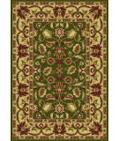 RugStudio presents Dynamic Rugs Shiraz 51006-2500 Machine Woven, Good Quality Area Rug