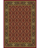 RugStudio presents Dynamic Rugs Shiraz 51008-2100 Machine Woven, Good Quality Area Rug