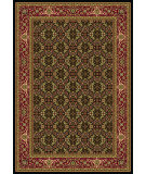 RugStudio presents Dynamic Rugs Shiraz 51008-2300 Machine Woven, Good Quality Area Rug