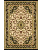 RugStudio presents Dynamic Rugs Shiraz 51010-2013 Blond Machine Woven, Good Quality Area Rug