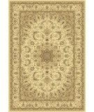 RugStudio presents Dynamic Rugs Legacy 58000-100 Creme Machine Woven, Good Quality Area Rug