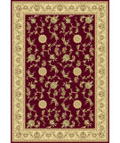RugStudio presents Dynamic Rugs Legacy 58017-330 Machine Woven, Good Quality Area Rug