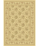 RugStudio presents Dynamic Rugs Legacy 58018-100 Ivory Machine Woven, Good Quality Area Rug