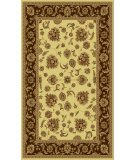 RugStudio presents Dynamic Rugs Legacy 58020-160 Ivory Machine Woven, Good Quality Area Rug