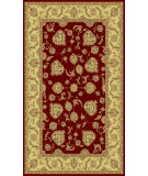 RugStudio presents Dynamic Rugs Legacy 58020-330 Machine Woven, Good Quality Area Rug
