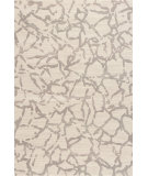 RugStudio presents Dynamic Rugs Eclipse 601-100 Cream Woven Area Rug