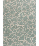 RugStudio presents Dynamic Rugs Eclipse 601-400 Sage Cream Woven Area Rug