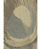 RugStudio presents Dynamic Rugs Eclipse 613-990 Brown Woven Area Rug