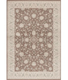 RugStudio presents Dynamic Rugs Imperial 619-990 Brick Brown Woven Area Rug