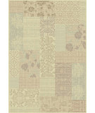 RugStudio presents Dynamic Rugs Imperial 621-100 Cream Multi Woven Area Rug