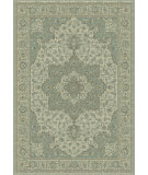 RugStudio presents Dynamic Rugs Imperial 622-400 Faded Sage Woven Area Rug