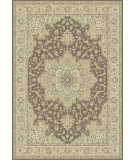 RugStudio presents Dynamic Rugs Imperial 622-601 Brown / Cream Woven Area Rug