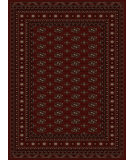 RugStudio presents Dynamic Rugs Ancient Garden 6598-390 Machine Woven, Better Quality Area Rug