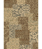 RugStudio presents Dynamic Rugs Eclipse 67020-9696 Machine Woven, Better Quality Area Rug