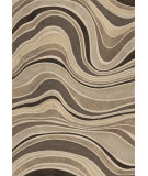 RugStudio presents Dynamic Rugs Eclipse 68141-6343 Machine Woven, Better Quality Area Rug