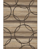 RugStudio presents Dynamic Rugs Eclipse 68146-4343 Machine Woven, Better Quality Area Rug