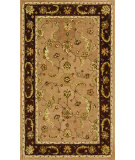 RugStudio presents Dynamic Rugs Jewel 70113-108 Tan Hand-Tufted, Best Quality Area Rug