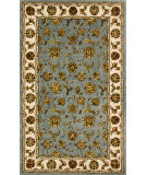RugStudio presents Dynamic Rugs Jewel 70231-500 Hand-Tufted, Best Quality Area Rug