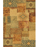 RugStudio presents Dynamic Rugs Imperial 73292-8080 Harvest Gold Woven Area Rug
