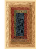RugStudio presents Dynamic Rugs Yazd 7946-110 Machine Woven, Good Quality Area Rug