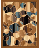 RugStudio presents Dynamic Rugs Yazd 9249-600 Machine Woven, Good Quality Area Rug