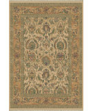 RugStudio presents Dynamic Rugs Ancient Garden 5004-110 Machine Woven, Better Quality Area Rug