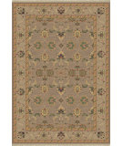 RugStudio presents Dynamic Rugs Ancient Garden 5007-060 Machine Woven, Better Quality Area Rug