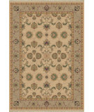 RugStudio presents Dynamic Rugs Ancient Garden 5007-110 Machine Woven, Better Quality Area Rug