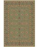 RugStudio presents Dynamic Rugs Ancient Garden 5007-400 Machine Woven, Better Quality Area Rug