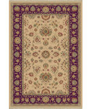 RugStudio presents Dynamic Rugs Ancient Garden 5050-113 Machine Woven, Better Quality Area Rug