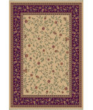 RugStudio presents Dynamic Rugs Ancient Garden 5078-113 Machine Woven, Better Quality Area Rug