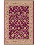 RugStudio presents Dynamic Rugs Ancient Garden 53123-338 Machine Woven, Better Quality Area Rug