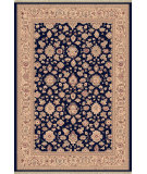 RugStudio presents Dynamic Rugs Ancient Garden 53123-558 Machine Woven, Better Quality Area Rug