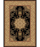RugStudio presents Dynamic Rugs Brilliant 7201-090 Machine Woven, Good Quality Area Rug