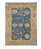 RugStudio presents Dynamic Rugs Charisma 1409-550 Hand-Tufted, Best Quality Area Rug