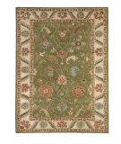 RugStudio presents Dynamic Rugs Charisma 1411-400 Hand-Tufted, Best Quality Area Rug
