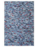 RugStudio presents Dynamic Rugs City 2313-554 Denim Hand-Tufted, Better Quality Area Rug